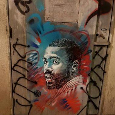 Balade street art à Ivry – FESTIVAL PHENOMEN'ART