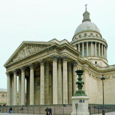 L'histoire du climat à Paris