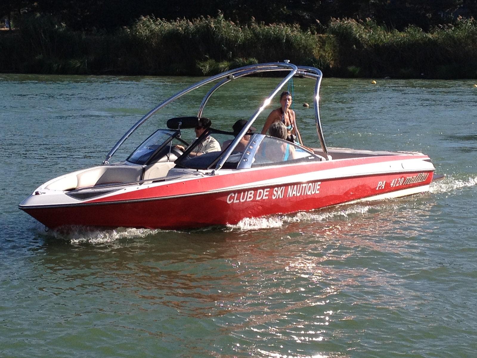 bateau-club-snc