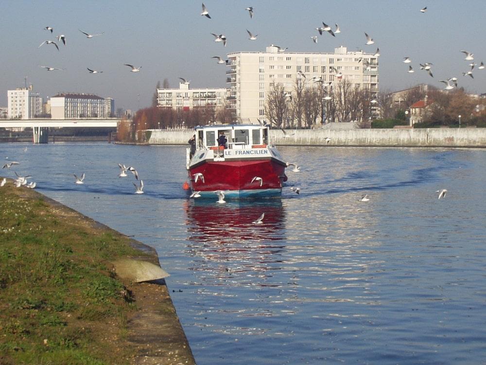 bateau-francilien
