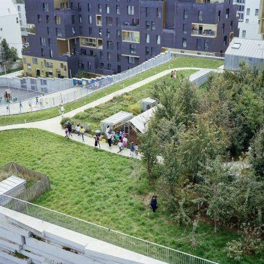 Conférence «L'intégration de la Biodiversité dans l'Architecture» à l'écomusée