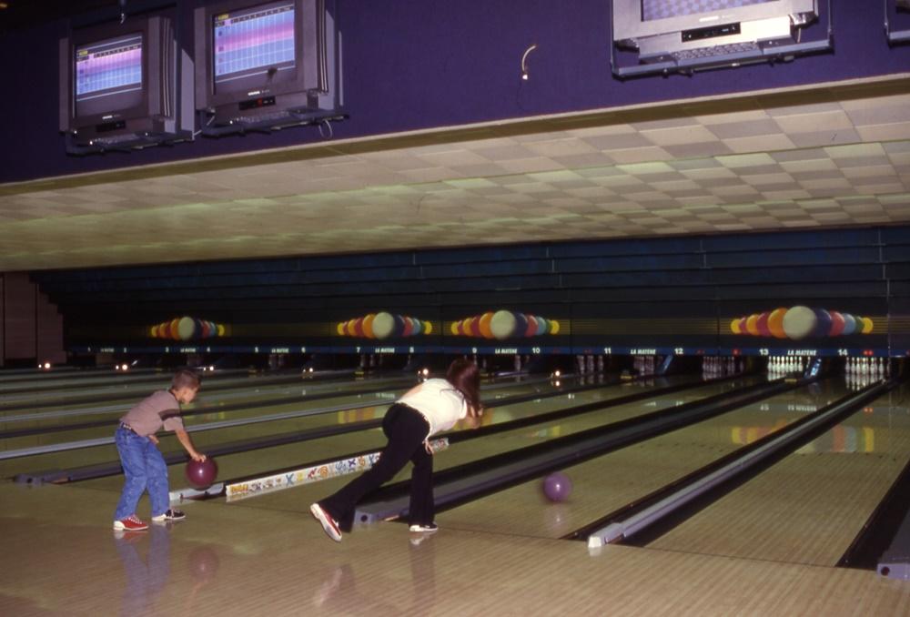 bowling-Matene