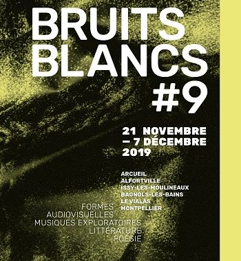 Festival Bruits Blancs