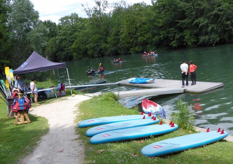 canoe-location