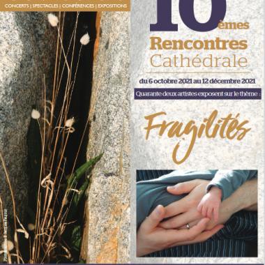 10ème Rencontres Cathédrale à Créteil