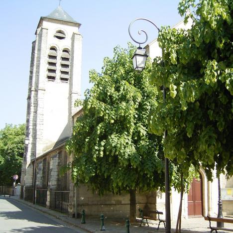 Le centre ancien de Champigny-sur-Marne – Journées du patrimoine