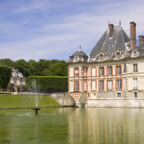 chateau-ormesson