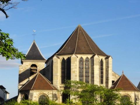 chenneviere–eglise-st-pierre