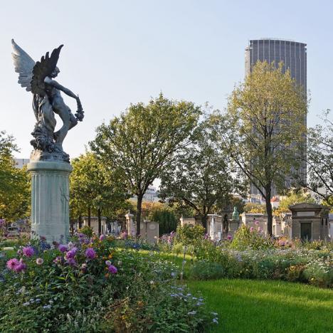 Jeu de piste : enquête au Cimetière de Montparnasse