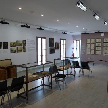 ESPACE MAURICE JORON – MUSÉE ADRIEN MENTIENNE