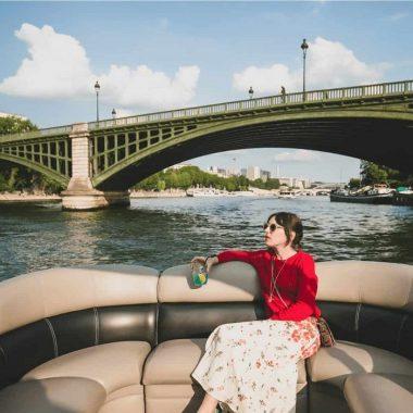 GREEN RIVER CRUISES – PARIS