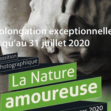 Exposition «La Nature Amoureuse» à l'Ecomusée
