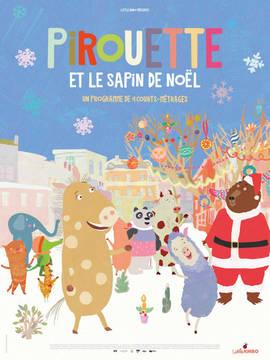 Ciné de Noël au Luxy
