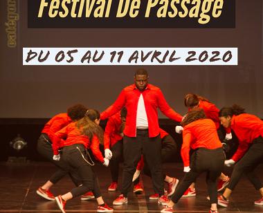 Festival «De Passage» – Cultures Urbaines