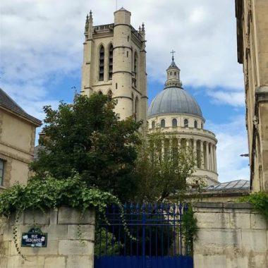 De Lutèce à Marie Curie, balade dans le Quartier Latin