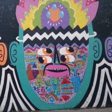 A la découverte du street art et des œuvres monumentales du 13ème arrondissement de Paris