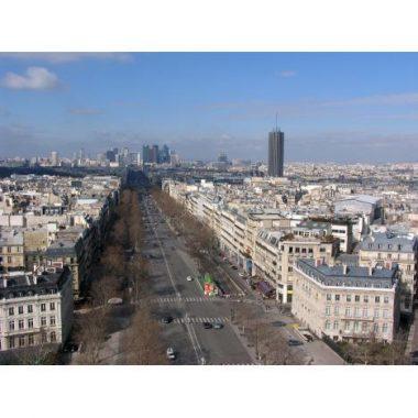 Du Louvre à Saint-Germain-en-Laye, une voie royale chargée d'histoire(s)