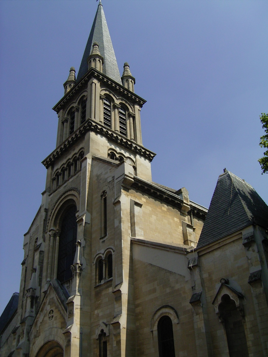 eglise-Alfortville