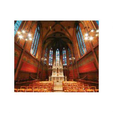 Eglise Notre-Dame de Boulogne-Billancourt : plus de 700 ans vous contemplent – conférence virtuelle