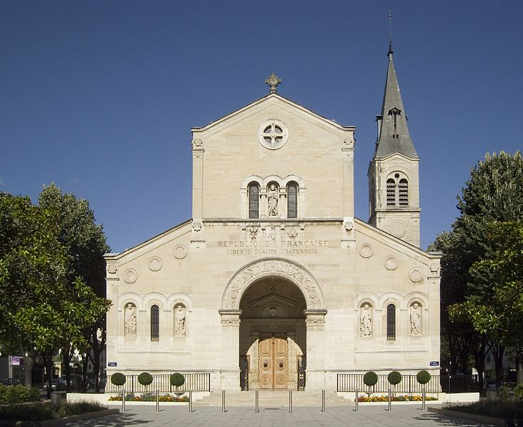 eglise-saint-pierre-charenton