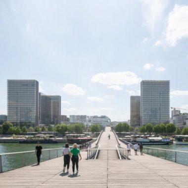 Enigmes à Paris-Rive-Gauche – Archipel francilien