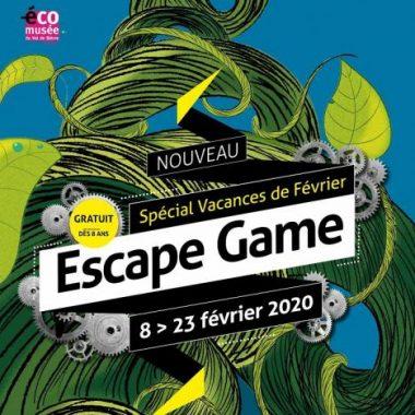 Escape Game à l'écomusée du Val-de-Bièvre
