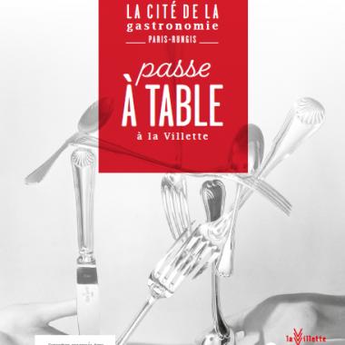 La Cité de la Gastronomie Paris-Rungis passe à Table à la Villette