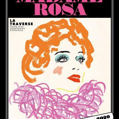 Chez Madame Rosa – Films d'artistes sur le QUEER à la TRAVERSE