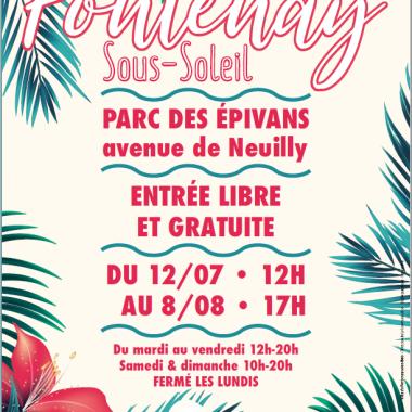 Fontenay Sous Soleil