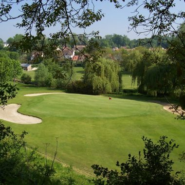 GOLF BLUE GREEN DE MAROLLES-EN-BRIE
