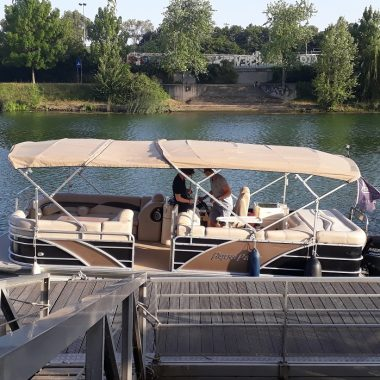 GREEN RIVER CRUISES – NOGENT