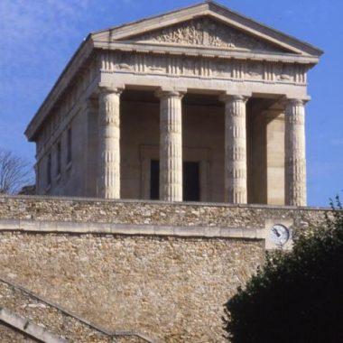 L'histoire des Hôpitaux de Saint-Maurice