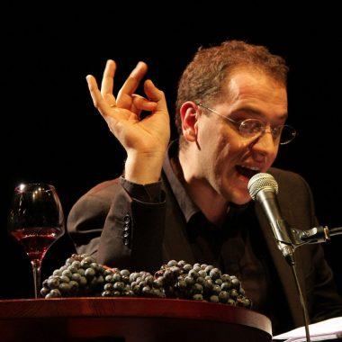 Nuit de la lecture : In Vino Veritas, Lecture-dégustation