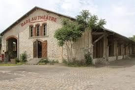 Gare au Théâtre – Histoires Audio pour les Petits