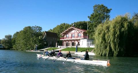 Randonnée d'Aviron : La Joinvillaise