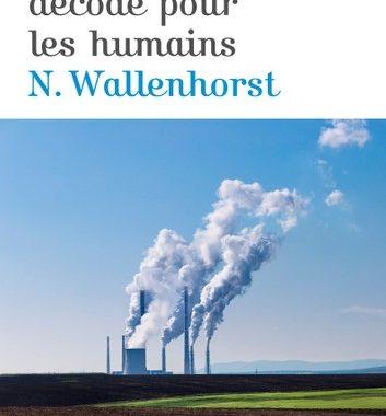 Les Sciences des Livres : Qu'est-ce que l'Anthropocène ?
