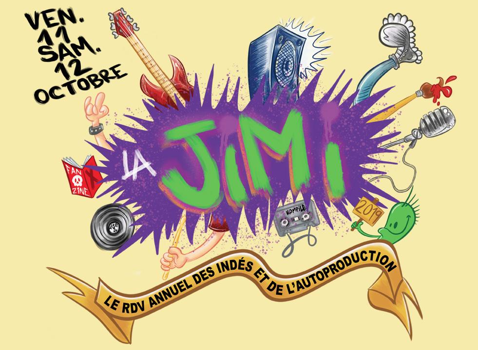 Festi'Val de Marne : la JIMI