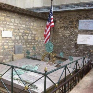 Spécial été – Le cimetière de Picpus et le quartier de la Nation