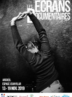 Festival Les Ecrans Documentaires – Cinéma