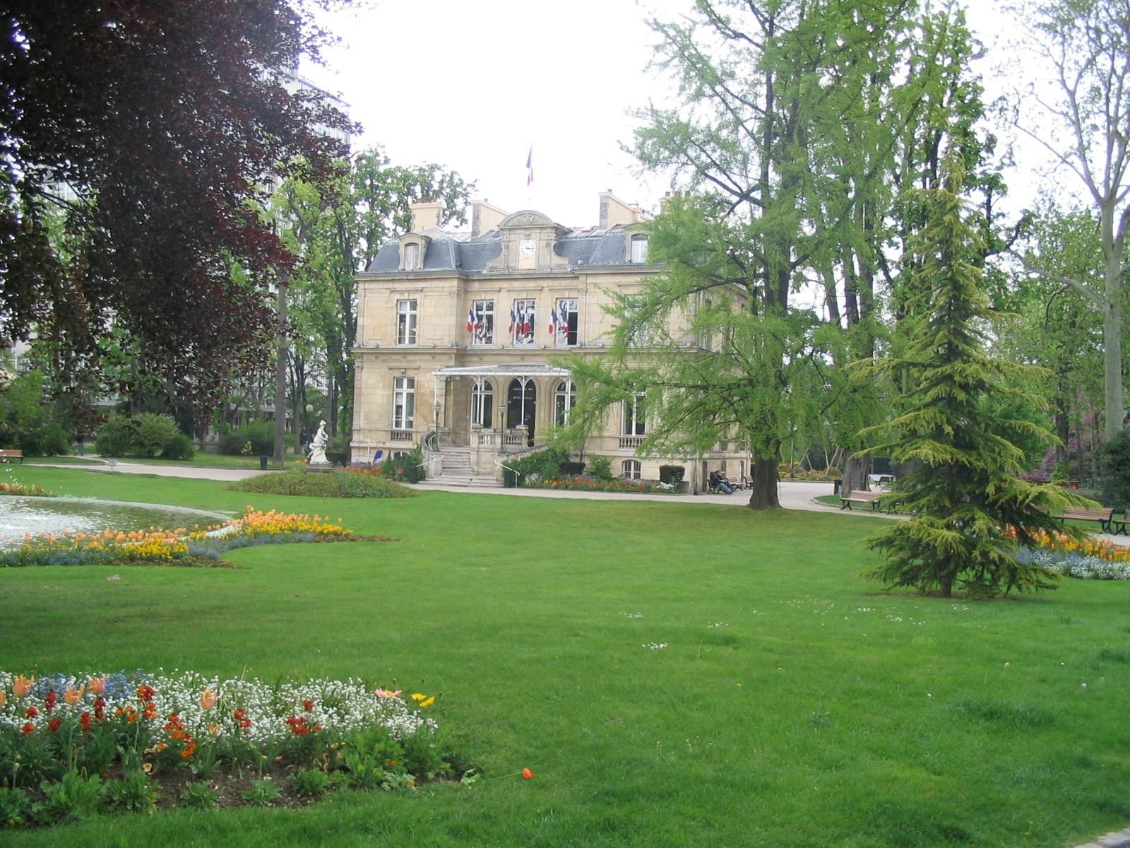 mairie-choisy