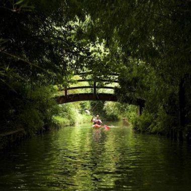 Inspiration artistique sur les bords de Marne à Créteil – Visite virtuelle