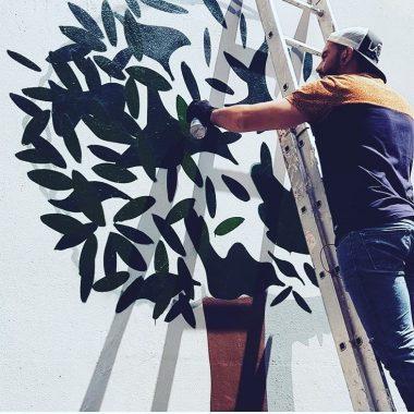Festival Phénomèn'Art – Portes ouvertes de Lateulier