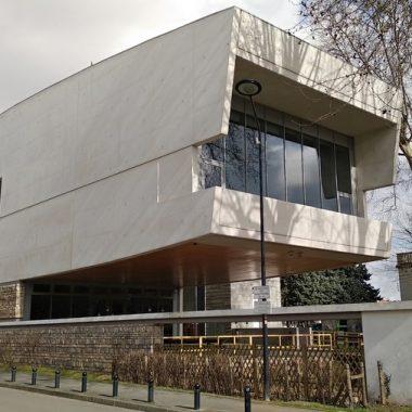 Musée de la Résistance Nationale