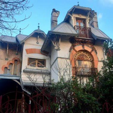 Histoire de Nogent-sur-Marne