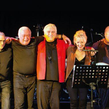 Concert – La bande à Nono