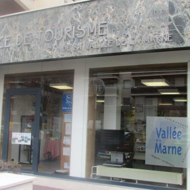 OFFICE DE TOURISME DE LA VALLÉE DE LA MARNE
