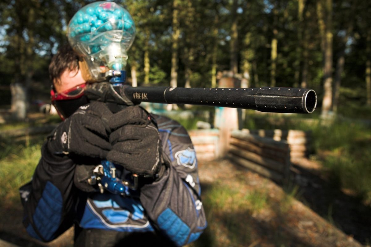 paintball 94 bonneuil