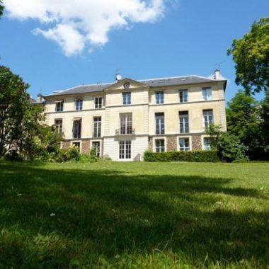 Le parc de la Fondation des Artistes – Histoire et écologie