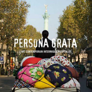 Expo Persona Grata en ligne