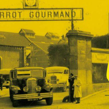 Exposition Pierrot Gourmand à Ivry